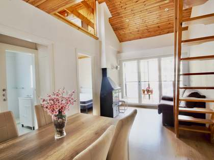 80m² Penthouse for rent in Ordino, Andorra