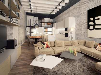 90m² Apartment for sale in Gótico, Barcelona