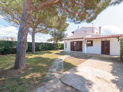 Huis / Villa van 120m² te koop in Ciudadela, Menorca