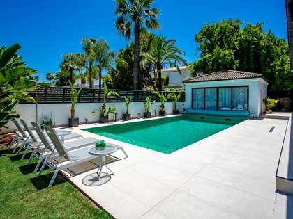 Villa de 470 m² con jardín en venta en Nueva Andalucía