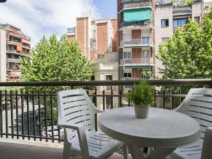 Piso de 105m² en venta en Eixample Derecho, Barcelona