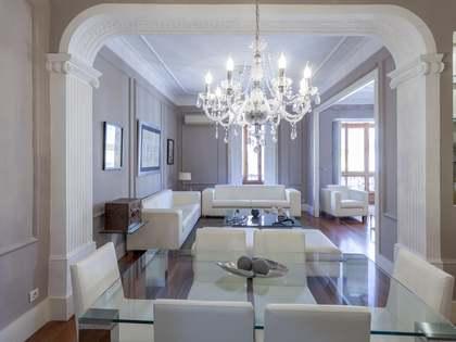 219m² Lägenhet till salu i Ruzafa, Valencia