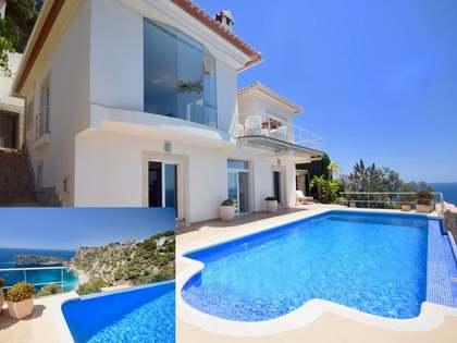 200m² Haus / Villa zum Verkauf in Jávea, Costa Blanca
