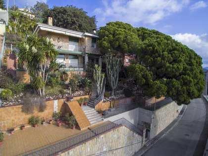 Casa / Vil·la de 264m² en venda a Tiana, Maresme