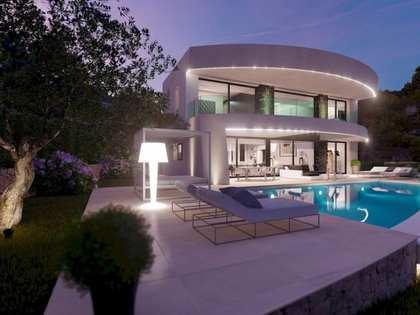Maison / Villa de 350m² a vendre à Jávea, Costa Blanca