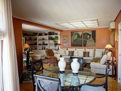 Appartement van 123m² te koop in Ruzafa, Valencia