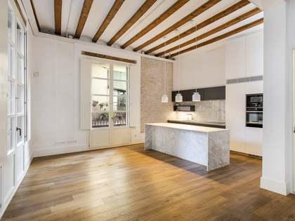 Appartement de 126m² a louer à Gótico, Barcelone