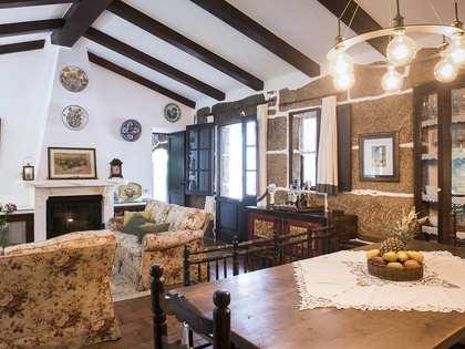 280m² Haus / Villa zum Verkauf in Pontevedra, Galicia