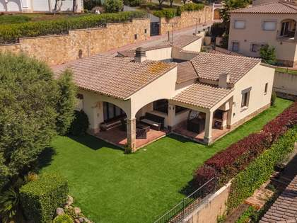 219m² House / Villa for sale in Sant Feliu, Costa Brava