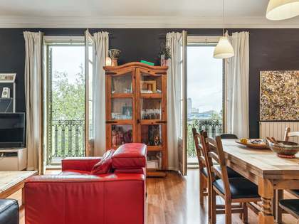 105 m² apartment for sale in Barceloneta