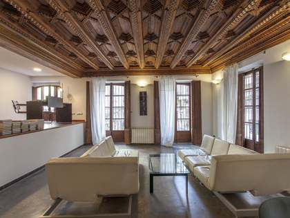 167m² Apartment for sale in El Mercat, Valencia