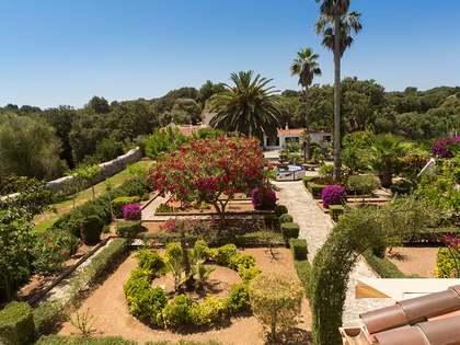 Casa di campagna di 353m² in vendita a Maó, Menorca