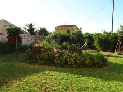 Huis / Villa van 337m² te koop in Ciudadela, Menorca