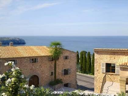 Hus till salu i Lluc Alcari, Deia, Mallorca Nord