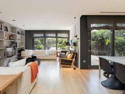 huis / villa van 350m² te koop met 80m² Tuin in Sant Gervasi - La Bonanova