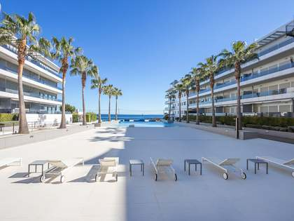 87m² Apartment for sale in Ibiza Town, Ibiza