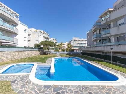 118 m² apartment with 53 m² terrace for sale in Ibiza Town