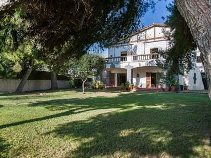230m² Haus / Villa zum Verkauf in Caldes d'Estrac