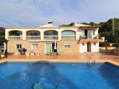 Maison / Villa de 332m² a vendre à Jávea, Costa Blanca
