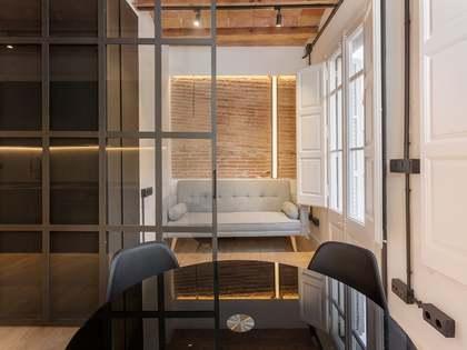 35 m² apartment for sale in Gracia, Barcelona
