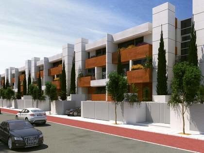 376m² House / Villa with 158m² garden for sale in Puerta de Hierro