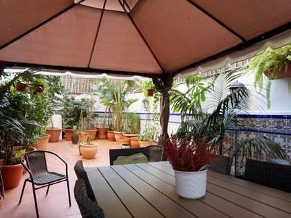 Appartement de 178m² a vendre à Gran Vía, Valence