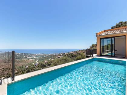 512m² villa for sale in Platja d'Aro, Costa Brava
