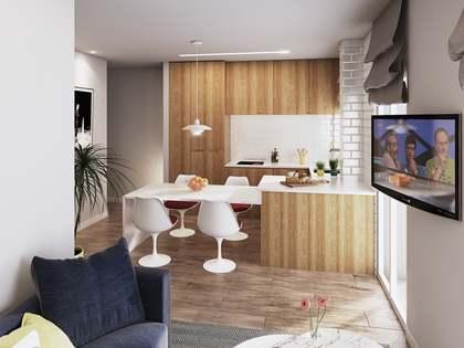 在 Justicia, 马德里 75m² 出售 房子