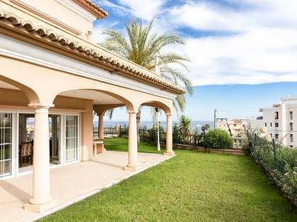 casa / villa di 591m² in vendita a El Campello, Alicante
