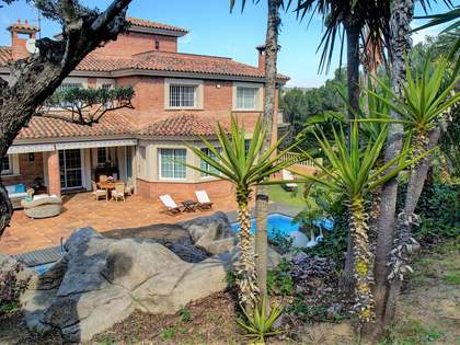 casa / villa de 751m² en venta en Urb. de Llevant
