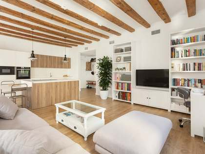 105m² Apartment for sale in El Born, Barcelona