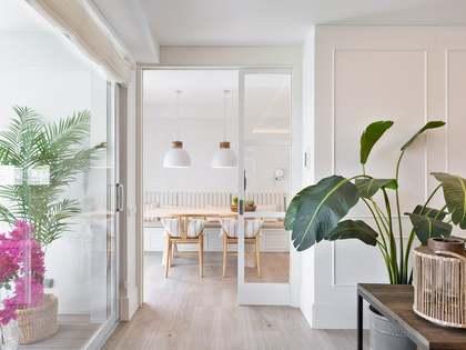 240m² Wohnung mit 121m² garten zum Verkauf in Sant Cugat