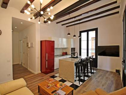 79m² Apartment for sale in El Raval, Barcelona