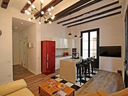 Appartement van 79m² te koop in El Raval, Barcelona
