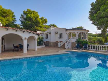 House / Villa for sale in Jávea, Costa Blanca