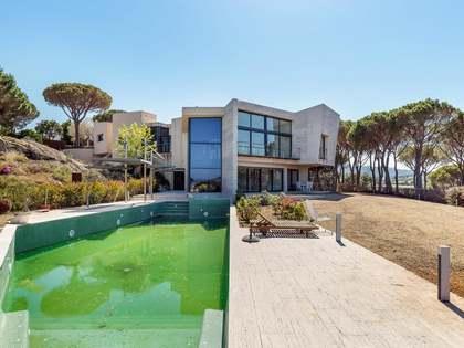 699m² Haus / Villa zum Verkauf in S'Agaró, Costa Brava