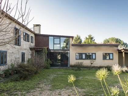 Casa de 420 m² en venta en Pontevedra, Galicia