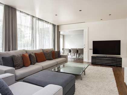 480m² Wohnung mit 30m² terrasse zur Miete in Turó Park