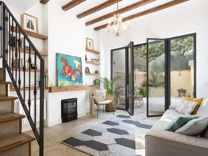 124m² House / Villa for sale in Alella, Barcelona