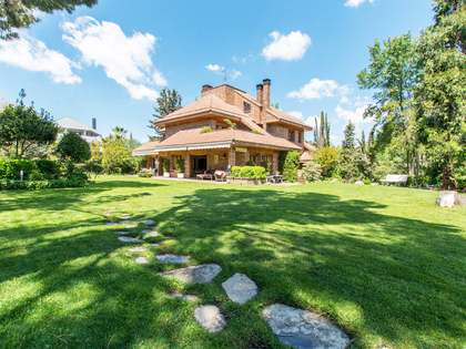 Maison / Villa de 893m² a vendre à Pozuelo, Madrid
