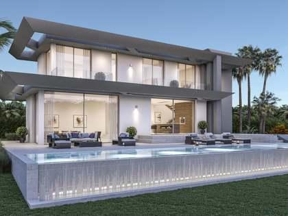 Casa / Villa de 268m² con 252m² terraza en venta en Jávea