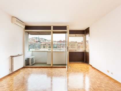 123m² Apartment for sale in El Putxet, Barcelona