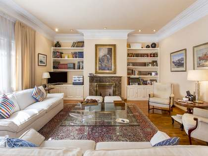 4-bedroom apartment for sale in Sant Gervasi - Galvany