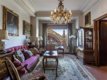 Квартира 200m² на продажу в Пла дель Ремей, Валенсия