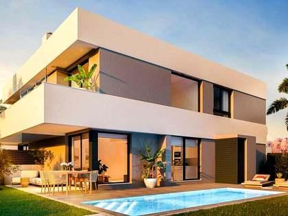 145m² Haus / Villa mit 144m² garten zum Verkauf in golf