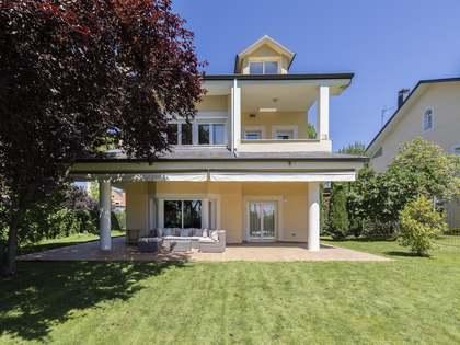 Maison / Villa de 488m² a vendre à Aravaca, Madrid