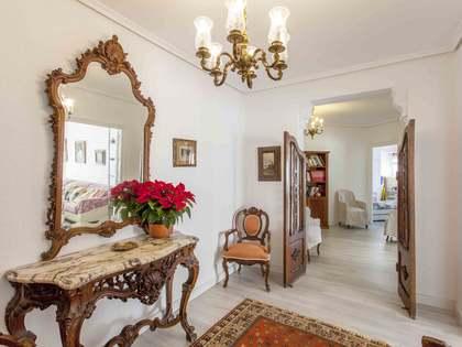 Piso de 200 m² en venta en Gran Vía, Valencia
