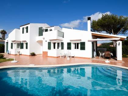 140m² House / Villa for sale in Ciudadela, Menorca