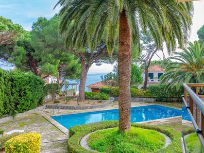 689m² House / Villa for sale in S'Agaró, Costa Brava