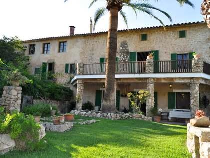 Maison de campagne de 800m² a vendre à Nord de Majorque